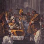 Consacrazione Episcopale San Narno di Francesco Polazzo.
