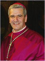 Mons. Francesco Beschi.